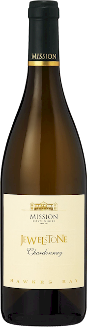 Mission Estate Jewelstone Chardonnay
