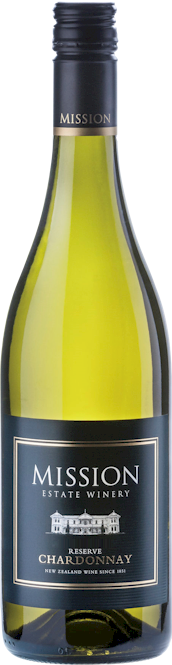 Mission Estate Reserve Chardonnay