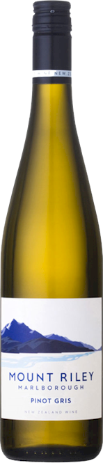 Mount Riley Pinot Gris