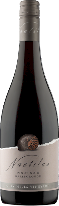 Nautilus Clay Hill Vineyard Pinot Noir