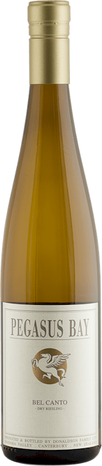 Pegasus Bay Bel Canto Dry Riesling