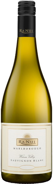 Ra Nui Marlborough Sauvignon Blanc