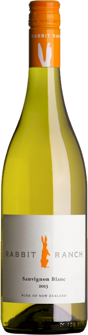 Rabbit Ranch Central Otago Sauvignon Blanc