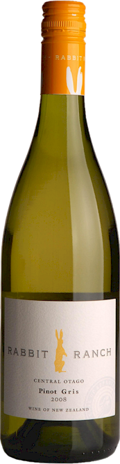 Rabbit Ranch Central Otago Pinot Gris