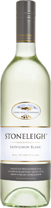 Stoneleigh Marlborough Sauvignon Blanc 2014