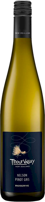 Trout Valley Reserve Pinot Gris