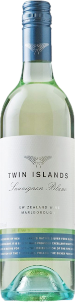 Twin Islands Sauvignon Blanc 2016