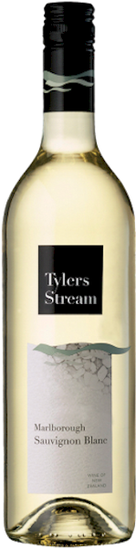 Tylers Stream Marlborough Sauvignon Blanc