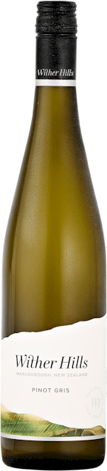 Wither Hills Wairau Valley Pinot Gris 2016