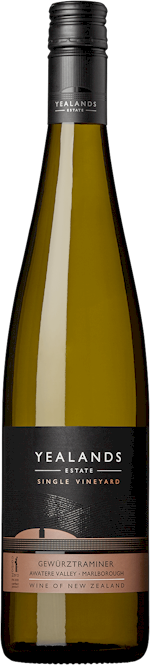 Yealands Single Vineyard Gewurztraminer