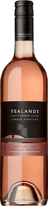 Yealands Single Vineyard Rose