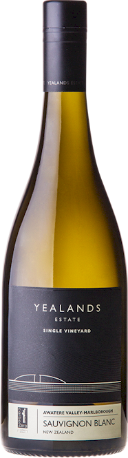 Yealands Single Vineyard Sauvignon Blanc
