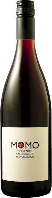 Momo Marlborough Pinot Noir 2016