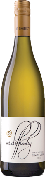 Mt Difficulty Bannockburn Pinot Gris