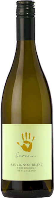 Seresin Estate Sauvignon Blanc 2015