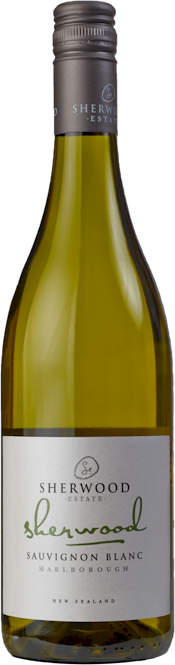 Sherwood Estate Marlborough Sauvignon Blanc 2014
