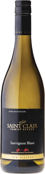 Saint Clair Marlborough Sauvignon Blanc 2015