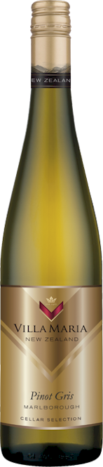 Villa Maria Cellar Selection Pinot Gris