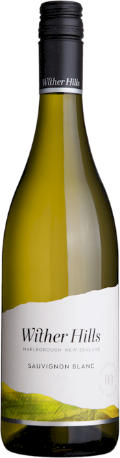 Wither Hills Wairau Valley Sauvignon Blanc 2016