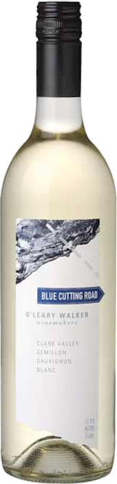 OLeary Walker Blue Cutting Semillon Sauvignon 2014