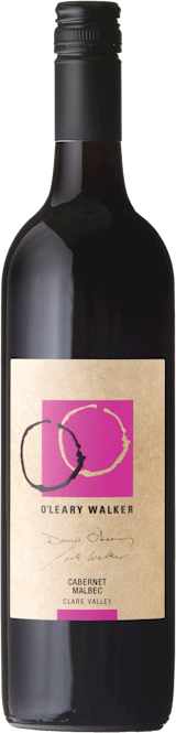 OLeary Walker Clare Valley Cabernet Malbec