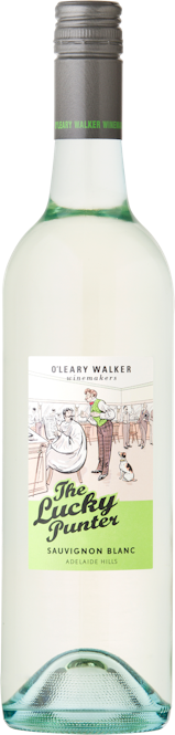 OLeary Walker Lucky Punter Sauvignon Blanc 2017