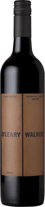 OLeary Walker Shiraz