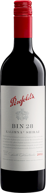 Penfolds Bin 28 Kalimna Shiraz - Buy