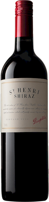 Penfolds St Henri 2010 - Buy