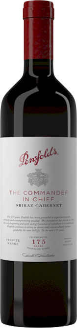 Penfolds Tribute Cabernet Shiraz