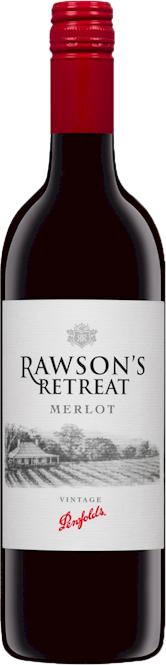 Penfolds Rawsons Retreat Merlot 2016 - Buy