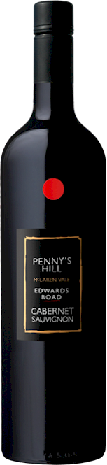 Pennys Hill Edwards Road Cabernet