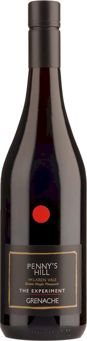 Pennys Hill Experiment Grenache