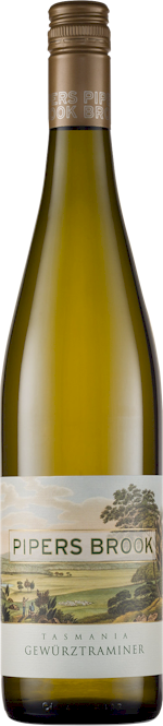 Pipers Brook Estate Gewurztraminer