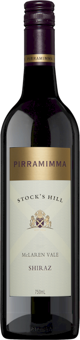Pirramimma Stocks Hill Shiraz