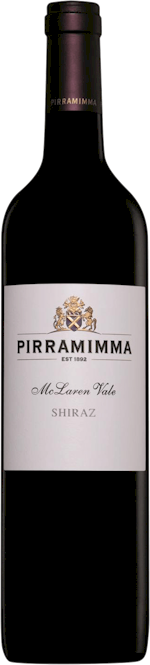 Pirramimma White Label Shiraz 2014