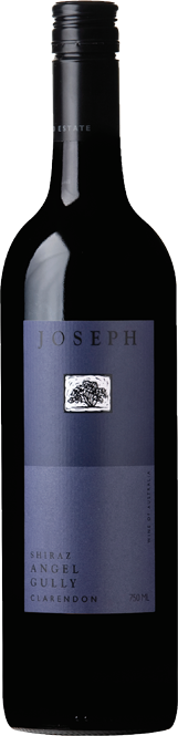 Primo Joseph Angel Gully Shiraz