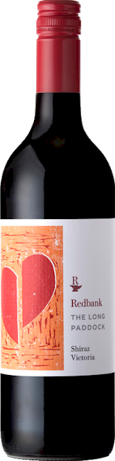 Redbank Long Paddock Shiraz