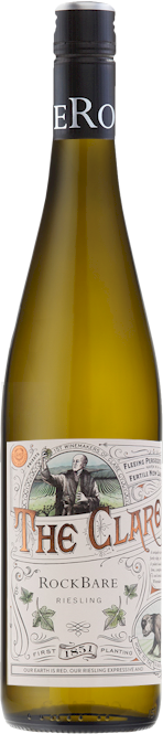 Rockbare Clare Valley Riesling