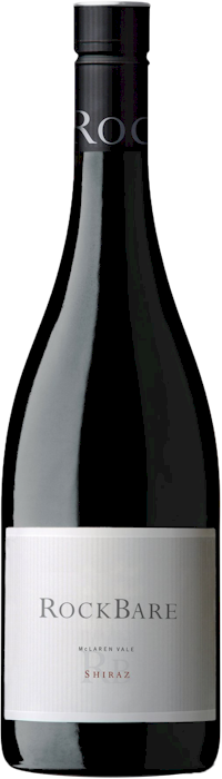 Rockbare Old Vine Shiraz - Buy