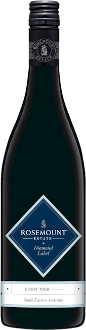 Rosemount Diamond Label Pinot Noir