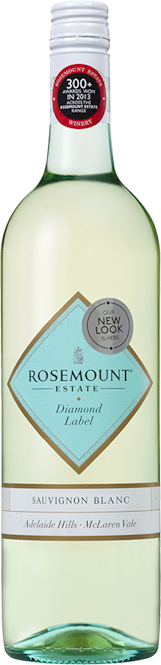 Rosemount Diamond Label Sauvignon Blanc 2016