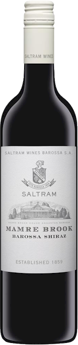 Saltram Mamre Brook Shiraz 2012
