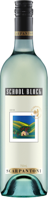 Scarpantoni School Block White