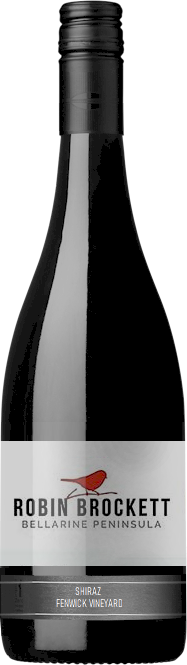 Robin Brockett Fenwick Shiraz