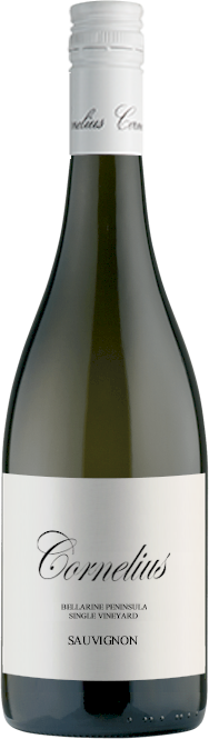 Cornelius Single Vineyard Sauvignon Blanc