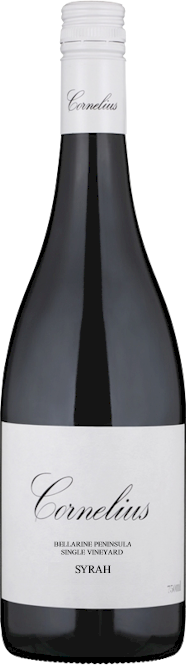 Cornelius Single Vineyard Syrah