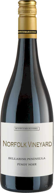 Norfolk Vineyard Pinot Noir