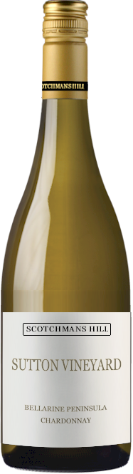 Sutton Vineyard Chardonnay 2009