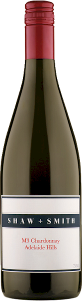 Shaw and Smith M3 Chardonnay 2014